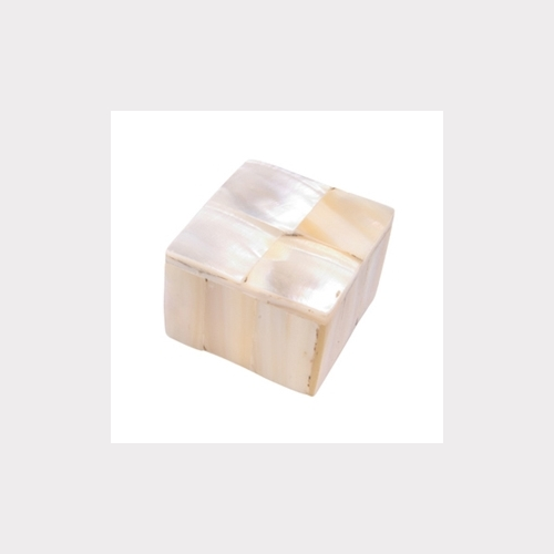MOTHER OF PEARL FURNITURE KNOB. HANDCRAFT