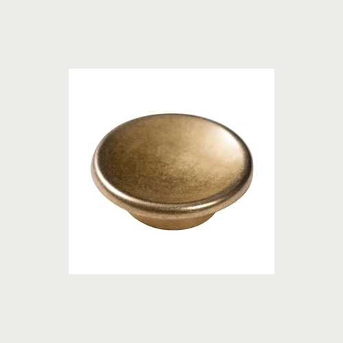 BOUTON 60MM OR INCA