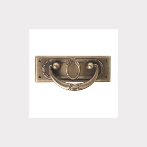 DULL BRONZE FURNITURE KNOB