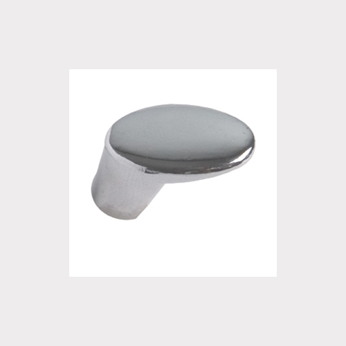 CHROME FURNITURE KNOB