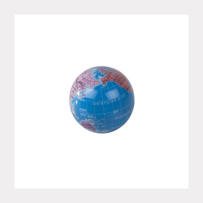 KNOB BALL DEL MUNDO BLUE