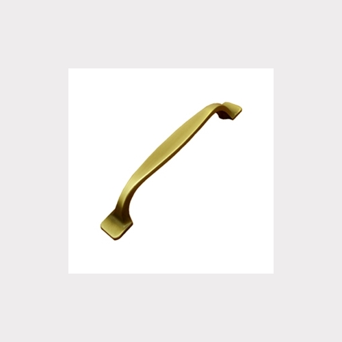 BRUSHED BRONZE FURNITURE HANDLE