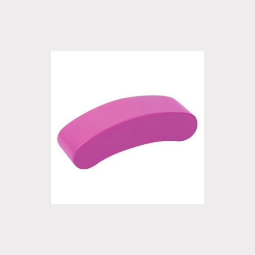 FURNITURE KNOB ABS COLOUR PINK MAGENTA YOUTH DESIGN