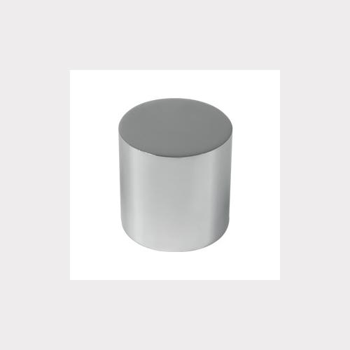 BOUTON DE MEUBLE aluminium anodisé MATT