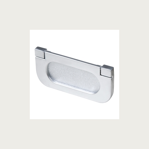 HANDLE 64MM MATT CHROME