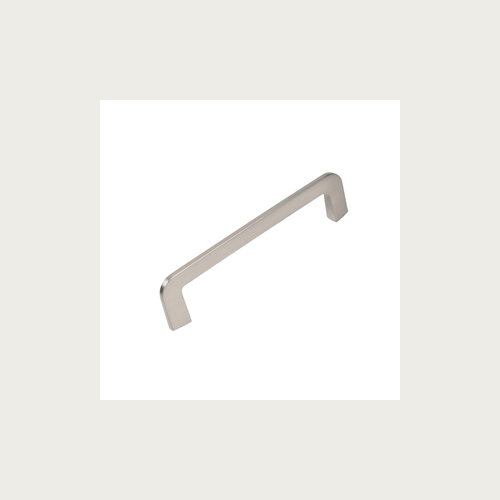 HANDLE 128MM MATT BRUSHED NICKEL