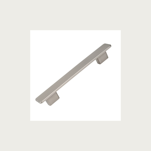 HANDLE 128-160MM MATT BRUSHED NICKEL